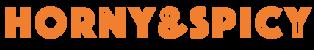 Horny & Spicy logo